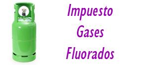100% del Impuesto Gases Fluorados